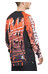 Zimtstern Baguz Bike Jersey LS Men fire
